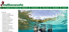 Asiakastarina: Matkavaruste.fi verkkokauppa pyörii Zonerin virtuaalipalvelimella