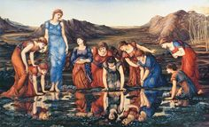 El espejo de Venus
