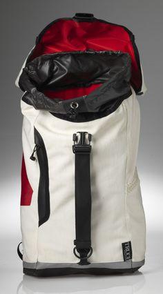 Large Drop Liner Backpack – Truce