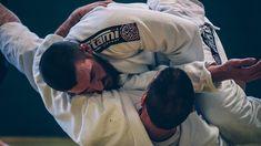 In the world of martial arts, Brazilian Jiu-Jitsu is very effective.It is one of the best martial arts for ground fighting, especially in tournaments. Taekwondo, Jiu Jitsu Gi, Ju Jitsu, Martial Arts Gear, Mixed Martial Arts, Kung Fu, Karate, Judo Video, Kids Bjj