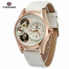 Forsining crazy hot 2016 latest quartz watches for young girl with cheap custom Relojes de mujeres -Forsining Watch Company Limited www.forsining.com