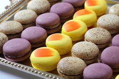 I want some of these! -LeBecFinMacaroons