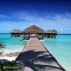 Langsam wird es richtig winterlich in Deutschland. Der perfekte Moment, um sich eine Auszeit auf den Malediven zu nehmen. Auf travelyst.de kannst du dir handverlesene Angebote zustellen lassen. Probier es aus!