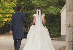 La boda de Belén y Gonçalo | Casilda se casa