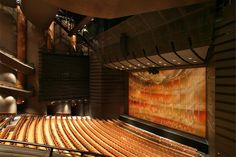 Boora Architects :: UT Austin – Bass Concert Hall