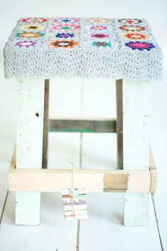 wood & wool stool lucy by wood & wool stool, via Flickr