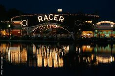 Classic Pittsburgh - Kennywood Racer
