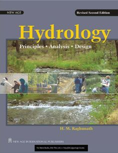 Download environmental engineering reference manual 3rd edition book name hydrology principles analysis and design revised second edition by h m raghunath fandeluxe Choice Image