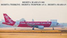 AirAsia Minta Maaf Masalah Penerbangan