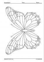 1000 images about 2d des te invertebrates on pinterest butterflies butterfly stencil and. Black Bedroom Furniture Sets. Home Design Ideas