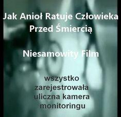 Anioł Stróż ratuje człowieka. Wierzysz w Anioły ? Jeśli nie, to zobacz co zarejestrowała uliczna kamera. Bardzo wyraźnie widać jak pewien człowiek unika śmierci w wyniku niezwykłej interwencji Tajemnicze i niezwykłe więcej na www.hotto.pl #film #anioł #życie