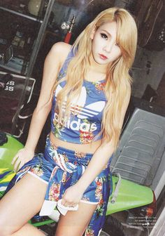CL she is such an inspiration and has great fashion taste
