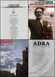 Cultura galega http://kmelot.biblioteca.udc.es/search~S1*gag?/dGalicia+--+Cultura+--+Publicaciones+peri{226}odicas/dgalicia+cultura+publicaciones+periodicas/1%2C2%2C13%2CB/exact&FF=dgalicia+cultura+publicaciones+periodicas&1%2C11%2C/indexsort=-