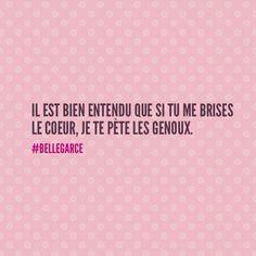 Et ta PS4 par la même occasion, mon minou. #bellegarce Words Quotes, Me Quotes, Funny Quotes, Sweet Words, Kind Words, Stupid Love, Quote Citation, Keep Calm Quotes, French Quotes