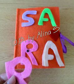 Name cover