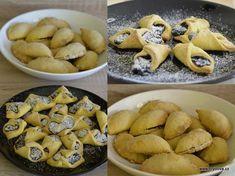 Mrkvánky Pretzel Bites, I Foods, Stuffed Mushrooms, Clean Eating, Potatoes, Healthy Recipes, Bread, Cookies, Vegetables