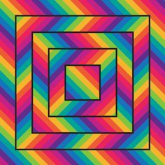 These Hypnotizing, Mind-Bending Geometric GIFs Will Leave You In Awe - DesignTAXI.com