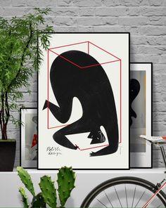 Polish Design by Pawel Jonca   The Illustrationist