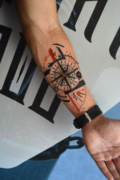 The Best Globe Tattoos Forearm Band Tattoos, Forarm Tattoos, Tribal Arm Tattoos, Wrist Tattoos For Guys, Small Tattoos For Guys, Leg Tattoos, Wrist Band Tattoo, Palm Tattoos, Best Sleeve Tattoos