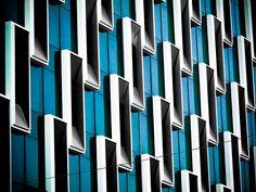 window pattern.