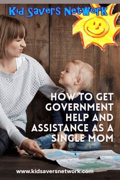 Are you a single mom who needs assistance? Looking for ways to get help from the government is not that easy. Here's a tip on how to get government help and assistance for single moms like you. Single Mom Meme, Single Mom Tips, Single Mom Quotes, Help For Single Mothers, Practical Parenting, Gentle Parenting, Parenting Tips, Parenting Quotes, Leighton Meester