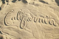 Californie dream