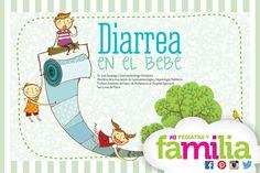 Mi Pediatra y Familia - Diarrea en el bebé #mipediatrayfamilia #queremosniñossaludables