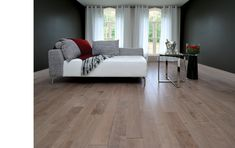 Maple Greystone - Inspiration Collection by Mirage Floors