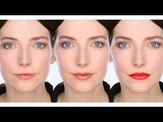 How To Make Thin or Uneven Lips Look Full & Fabulous - Without Surgery.....  Thin or uneven lips can be easily corrected with make-up, painful lip augmentation really isnt necessary... its just getting the technique right. Hard lines around the edge are definitely not the way to go!