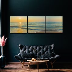 Tell your story with creatively arranged images. Split canvas prints make an artistic impact to liven up your space. 3 Piece Canvas Art, Canvas Wall Art, Wall Art Prints, Custom Canvas Prints, Romantic Pictures, Office Walls, Triptych, Photo Canvas, Space
