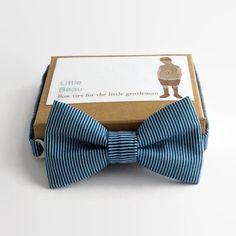 Boys Bow Tie Little Beau $29.00