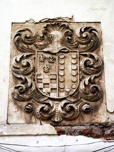 Escudo (Peñafiel, Valladolid)