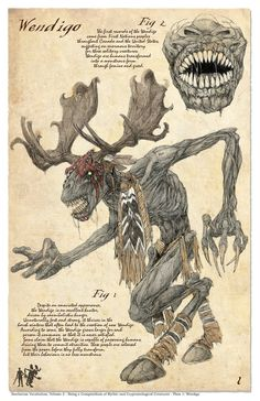 Mythical Creatures Art, Mythological Creatures, Magical Creatures, Monster Art, Creature Concept Art, Creature Design, Myths & Monsters, Legends And Myths, Creature Drawings