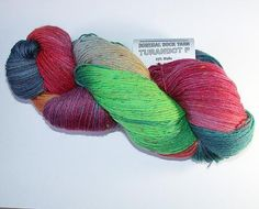 HPKY Donegal Sock - Turandot pastell