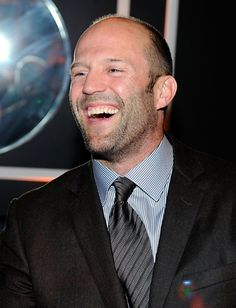 jason statham how can you not think he is gorgeous