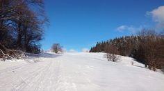 Slovakia  Donovaly Crosscountry ski