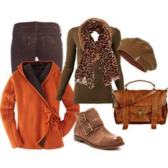 """""""FALL GAMES"""" by cruthee on Polyvore"""