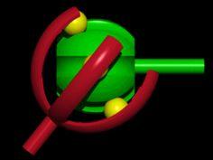 Constant-velocity joint - Rzeppa six-ball CV Joint