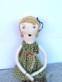 Palomita rag doll