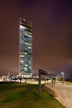 Island Hotel Netanya by Faigin Architects 13