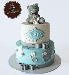 Teddy Cakes