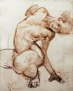 Exceptional Drawing The Human Figure Ideas. Staggering Drawing The Human Figure Ideas. Male Figure Drawing, Figure Sketching, Life Drawing, Figure Painting, Painting & Drawing, Paper Drawing, Elly Smallwood, Art Sketches, Art Drawings