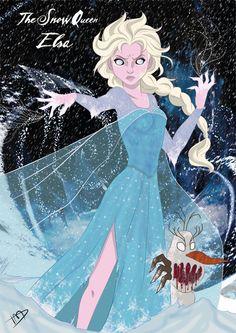 princesasdomal-elsa