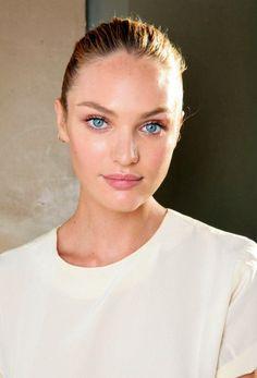 natural makeup #barefaces #natural #dermorganic