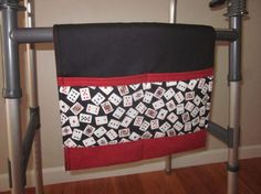 Deck of Cards Walker Bag For The Card Playing Enthusiast
