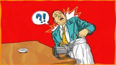 How to Handle Big Time Mess Ups at Work   Lifehacker UK
