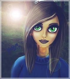 Beautiful Edit! :)