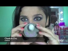 Cy Make Up Tutorials - Ojos Ahumados