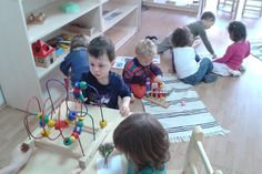 blog despre montessori