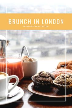 If you are looking for a place to brunch in London then I definitely recommend the Aqua Shard brunch. What makes it so great? Read the review below!   #brunchinlondon #placestoeatinlondon #londonengland #london #londontravelguide #travelguide #traveltips #travel #brunch
